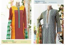 Junaid Jamshed Summer Collection 2015 Volume 2 For Women 0012