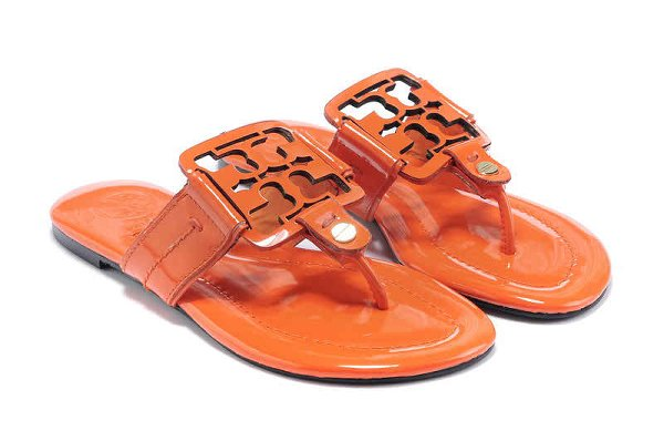 New Designs Of Tory Burch Flip Flops 2015 01
