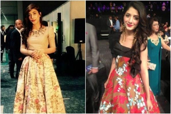 Pakistani Celebrities