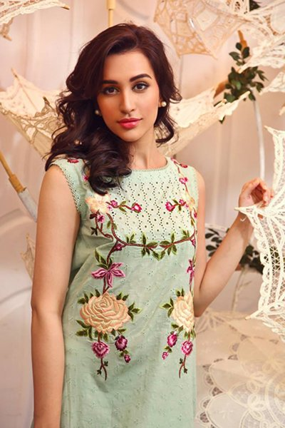 Suffuse By Sana Yasir Summer Collection 2015 For Women 0012