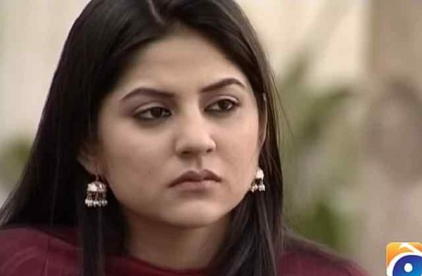 Top 10 Pakistani Actresses In Negative Role 004
