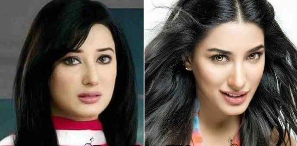 Which Pakistani Actresses Have Successful Plastic Surgeries 002