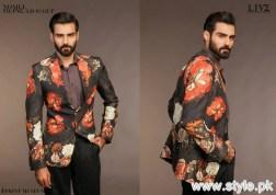Fahad Hussayn Menswear Dresses 2015 For Midsummer 6