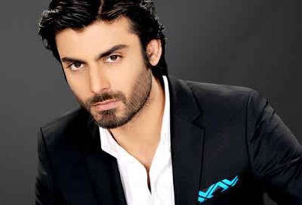 Fawad Khan Signed Three Movies With Yash Raj Films
