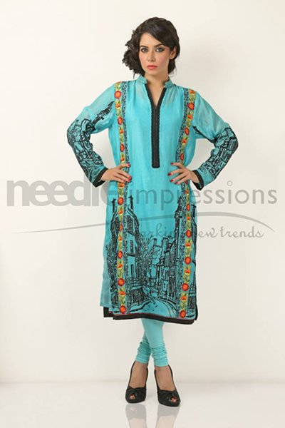 Needle Impressions Summer Collection 2015 Volume 3 For Women003