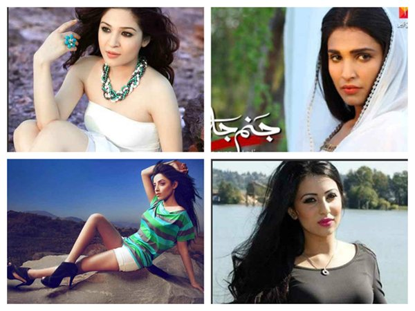 Which Pakistani Actresses Are Innocent On Screen But Sensation Off Screen