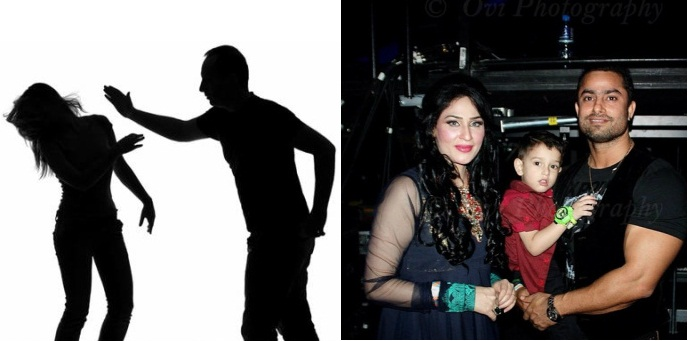 Pakistani Celebrities Who Were Tortured By Their Husbands