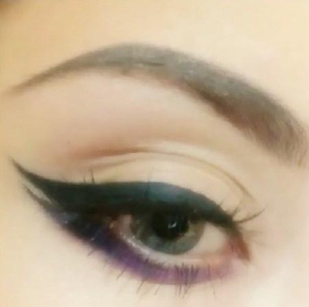Cat Style Eye Liner