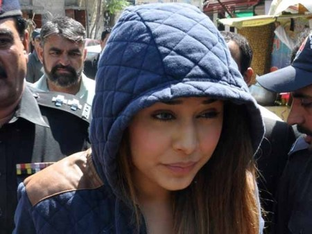 Campaign for release of super model Ayyan 2