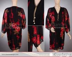 Daaman Eid Collection 2015 For Women 4