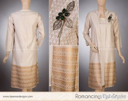 Daaman Eid Collection 2015 For Women 6