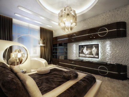 Dream Bedroom 3