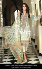 Motifz Eid Collection 2015 For Women007