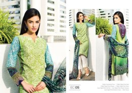 Resham Ghar Eid Collection 2015 For Women003