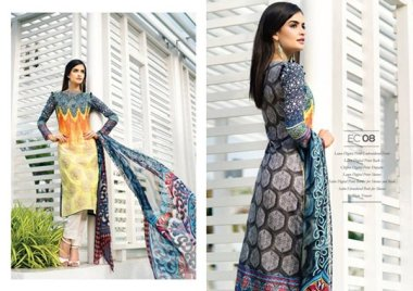 Resham Ghar Eid Collection 2015 For Women005