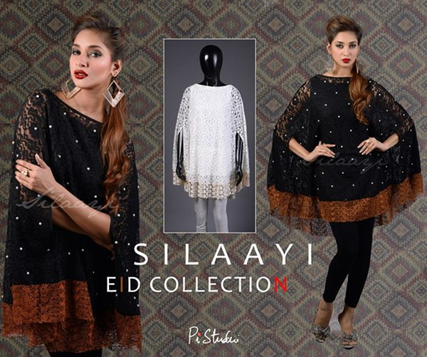 Silaayi Eid Collection 2015 For Women004