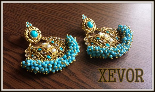 Xevor Eid Jewellery Collection 2015 For Women008