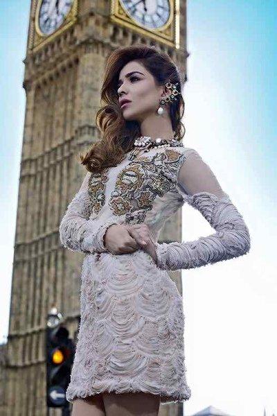 Beautiful Humaima Malik Featured In British Vogue Magazine001