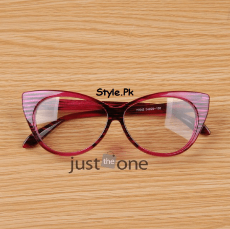 See Latest Eye wear collection of 2015