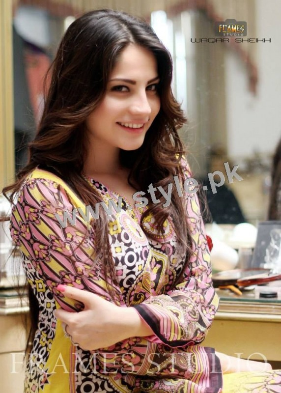 List of Age of Famous Pakistani celebrities till 2015 10