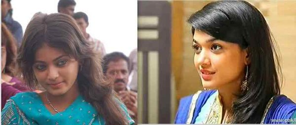 Pakistani Actresses And Their Indian Look Alike003