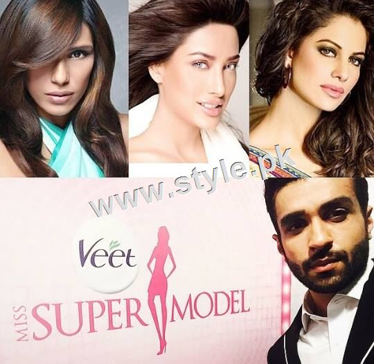 Pictures from shooting of Veet Miss Supermodel 2015 in Thailand (4)