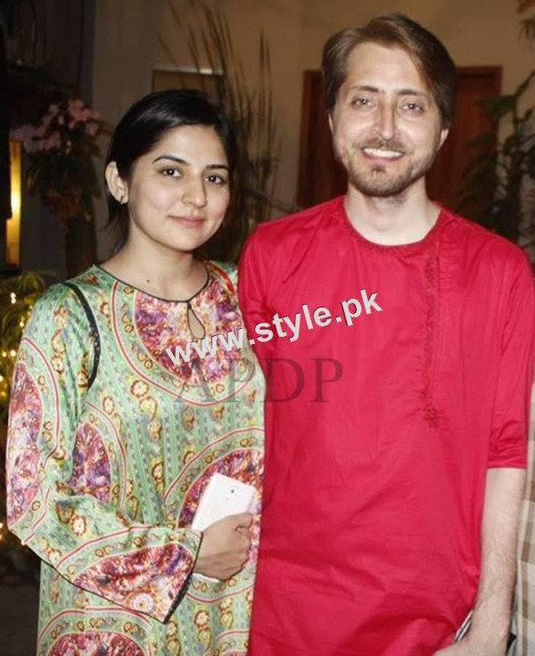 See List of Top 18 Couples of Pakistani Celebrities