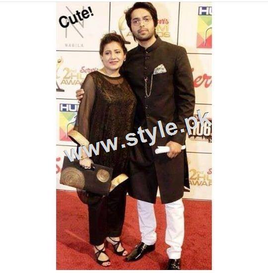 Top 18 Couples of Pakistani Celebrities 12