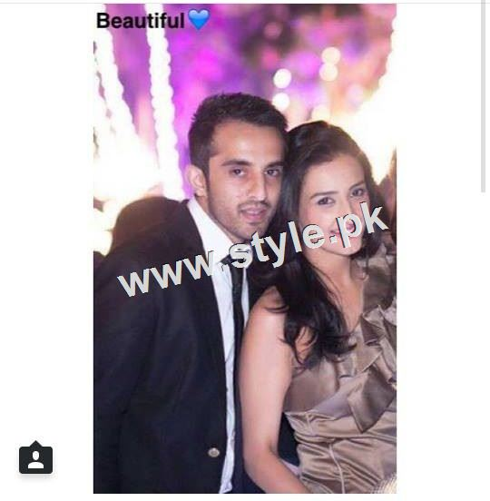 Top 18 Couples of Pakistani Celebrities 13
