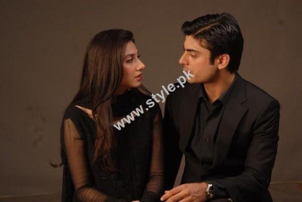 Top romantic scenes from Pakistani Dramas (4)