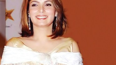 babra Sharif Pictures