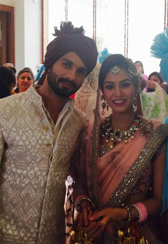 shahid kapoor wedding 001