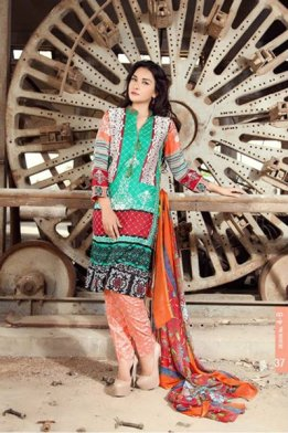 Ayesha Chottani Midsummer Collection 2015 By Shariq Textiles0010