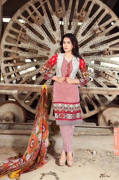 Ayesha Chottani Midsummer Collection 2015 By Shariq Textiles0011