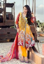 Ayesha Chottani Midsummer Collection 2015 By Shariq Textiles0012