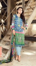 Ayesha Chottani Midsummer Collection 2015 By Shariq Textiles005