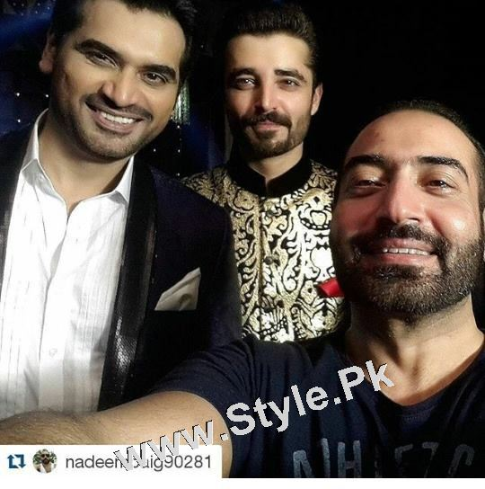 Behind the Scene pictures from Jawan Phir Nahi Aani (8)