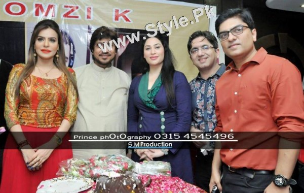 Birthday Celebrations of Humaira Arshad (4)