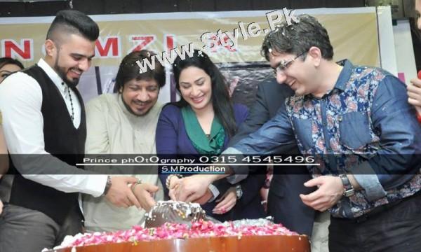 Birthday Celebrations of Humaira Arshad (6)