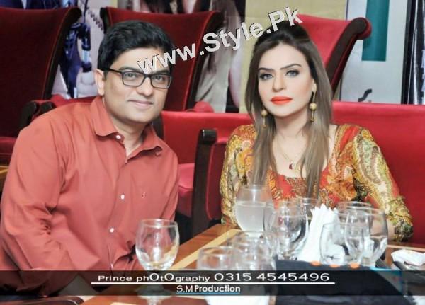 Birthday Celebrations of Humaira Arshad (9)