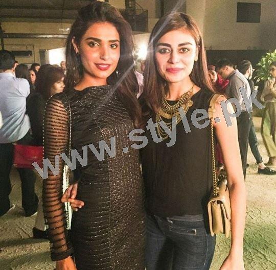 Celebrities at Dekh Magar Pyar se wrap up party 2