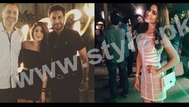 See Celebrities at Dekh Magar Pyar se wrap up party