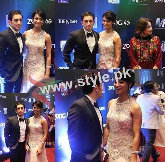 Celebrities at premiere of Moor 18
