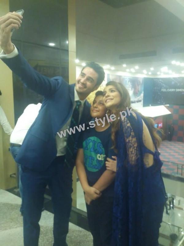Dekh Magar Pyar se Lahore premiere (19)