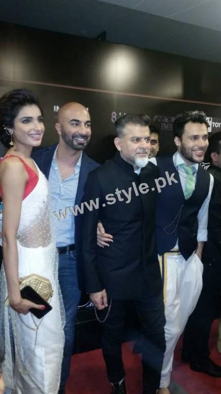 Dekh Magar Pyar se Lahore premiere (8)