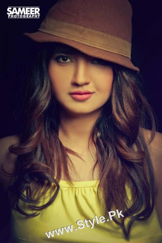 Fresh Faces in Pakistani dramas  (10)