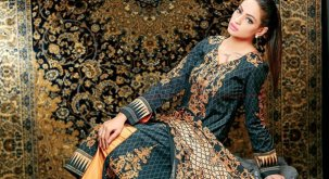Lala Textiles Midsummer Collection 2015 Volume 1 For Women
