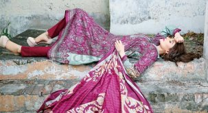 Lala Textiles Midsummer Collection 2015 Volume 1 For Women0013