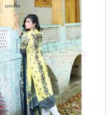 Lala Textiles Midsummer Collection 2015 Volume 1 For Women0014