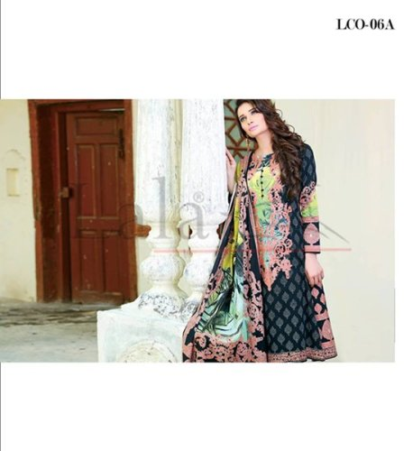 Lala Textiles Midsummer Collection 2015 Volume 1 For Women004